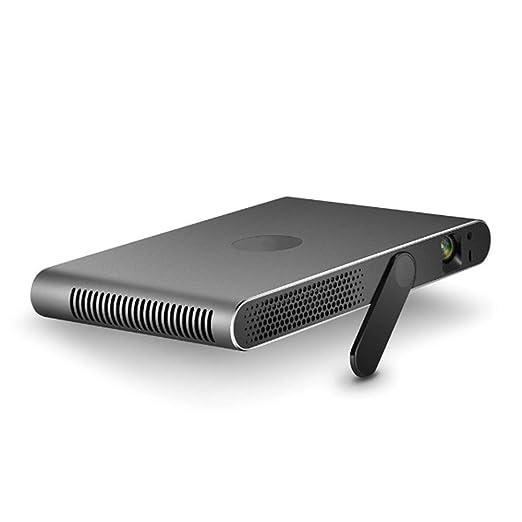 Mini proyector, Mini proyector de Video de Viaje al Aire Libre ...