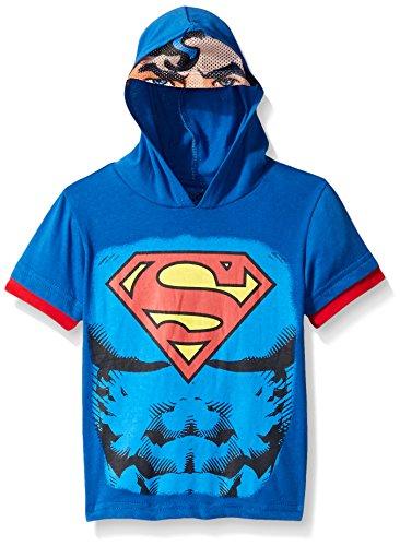 warner-brothers-little-boys-toddler-batman-and-superman-masked-hoodie-blue-2t