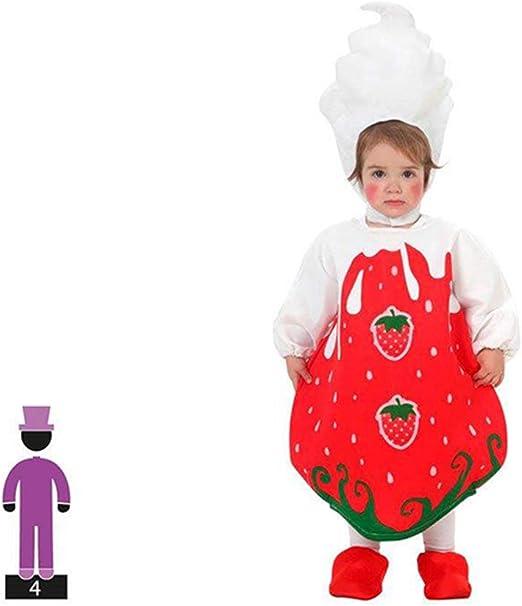 Cisne 2013, S.L. Disfraz de 4 Piezas para Carnaval Infantil para ...