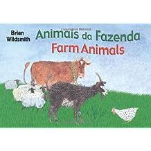 Farm Animals: Portugese/English