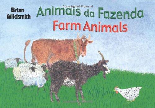Animals English Portuguese Brian Wildsmith PDF C24347314