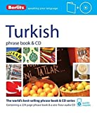 Berlitz Language: Turkish Phrase Book & CD (Berlitz Phrase Book & CD)