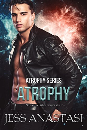 Atrophy Jess Anastasi ebook product image