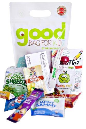 Bon sac pour les enfants Snacks
