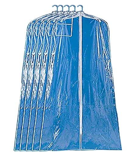 Garment Bag 5 Pack 72