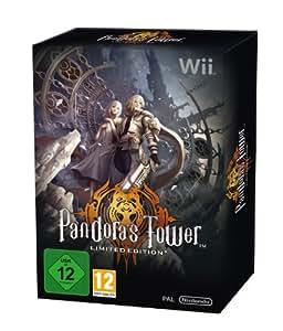 Pandora's Tower - Edición Especial