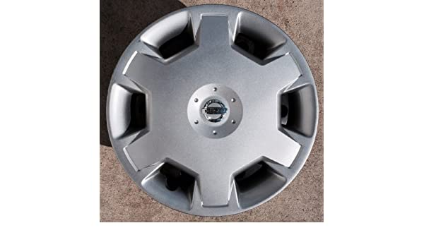 15 inch 09 10 11 12 13 Nissan Cube OEM Llanta de acero rueda tapacubos 62530 403001 fc0 a: Amazon.es: Coche y moto