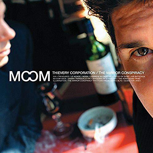 Corporation Vinyl - Mirror Conspiracy [2 LP]
