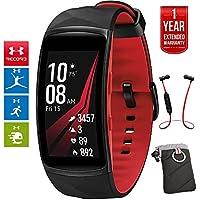 Beach Camera Samsung Fitness Smartwatch Features