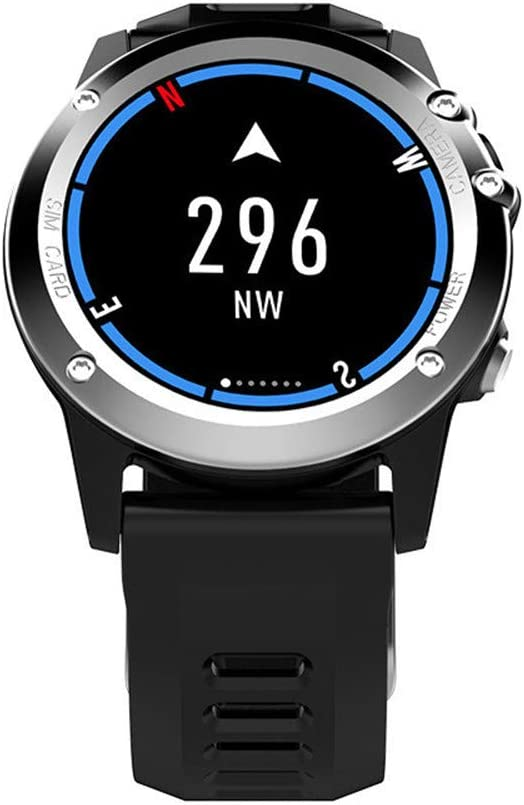 LARDOO Microwear H1 Smart Watch Android 4.4 Impermeable 1.39 ...