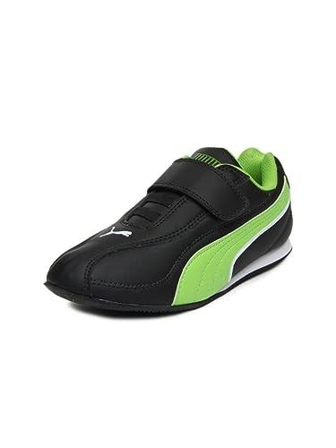 site réputé a3d25 dc9f9 Puma Unisex Wiki Jr Ind. Sports Shoes