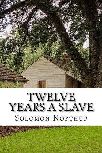 Read Online Twelve Years a Slave PDF