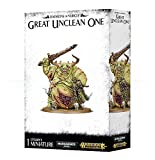 Daemons of Nurgle Great Unclean One Warhammer Age of Sigmar
