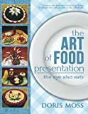 The Art of Food Presentation: The Eye Also Eats