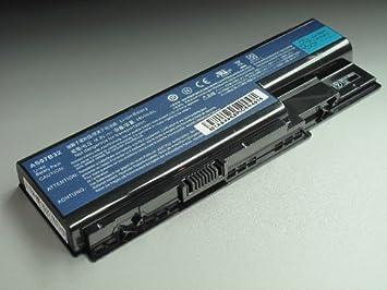 Acer - Batería para ordenador portátil, negro: Amazon.es ...