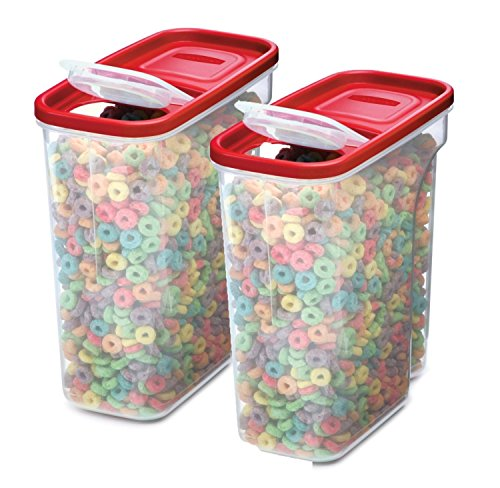 Rubbermaid Food Storage Container 8 piece Set