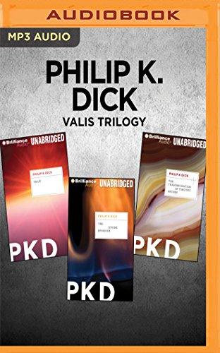 Amazonfr - Valis - Philip K Dick - Livres
