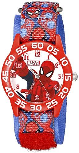 Marvel W001996 Spider Man Analog Display