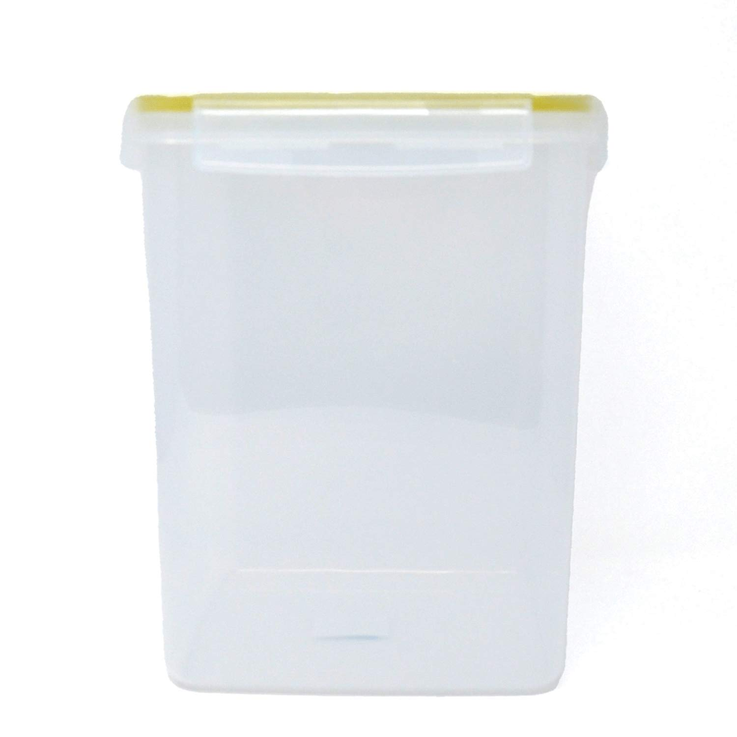 Kd Home Flour And Sugar Storage Containers Extra Large Original Airtight Canister For Sugar Flour Cereal Rice Baking Supplies Dry Food Storage Containers With Lids 175 Oz Buy Online In Aruba At