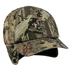 Outdoor Cap Gore-Tex Unstructured Cap w/Earflaps One Size Infinity