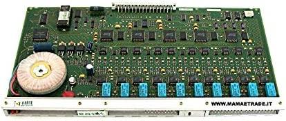 Tarjeta elu-a (10) para central telefónica Ericsson BP250 ...