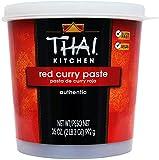 Thai Kitchen Red Curry Paste, 35 oz