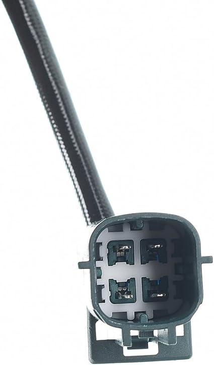 Sonda lambda per 350Z Almera II Almera Tino Micra 2//3 Note Primera 2000-2018 22690-AX000