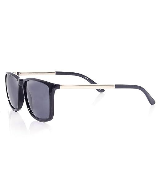 Le Specs Gafas de sol Tarará (personajes) Negro: Amazon.es ...