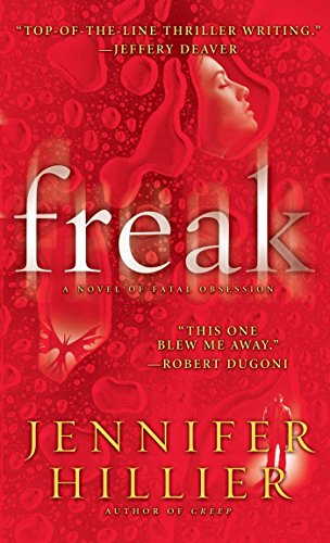 Freak (Creep series Book 2) -