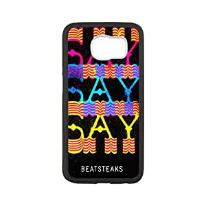 Beatsteaks Samsung Galaxy S6 Cell Phone Case Black Exquisite designs Phone Case KM571867