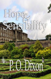 Hope and Sensibility (Darcy and the Young Knight's Quest Book 3)