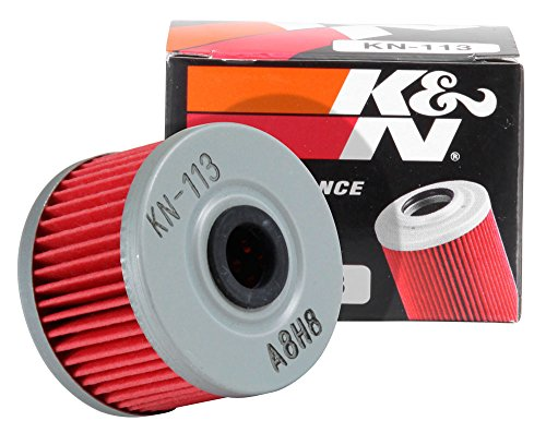 honda fourtrax oil filter - 1