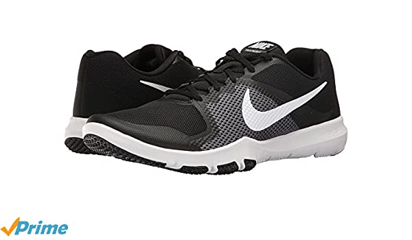 b91cb8c4cc6b new arrivals b4674 8775d Amazon.com Nike Flex Control BlackWhiteDark  GreyWolf Grey Mens Cross Training