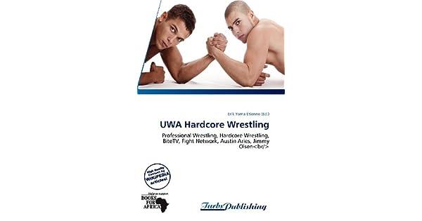 Hardcore uwa wrestling
