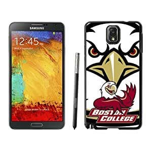 Customized Samsung Galaxy Note 3 Case Ncaa ACC Atlantic Coast Conference Boston College Eagles 02 Best New Covers