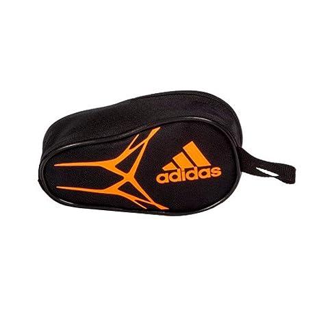 adidas Monedero Padel Wallet Negro Naranja: Amazon.es: Deportes y ...