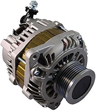 Premier Gear PG-12852 Professional Grade New Agriculture and Industrial Alternator
