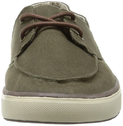 Freewaters Mens Capitano Scarpe Calzature Oliva