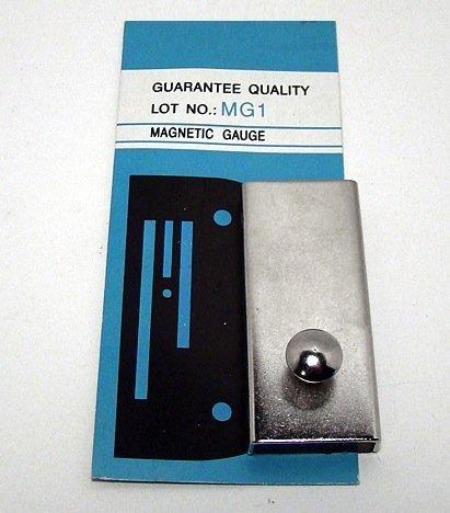 magnetic sewing gauge - 2
