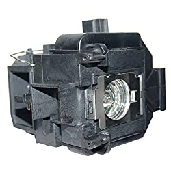 Kingoo Excellent Projector Lamp For Epson Eh Tw8100 Replacement Projector Lamp Bulb With Housing