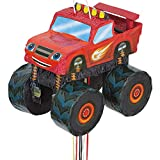 Party City Blaze and the Monster Machines Truck