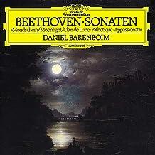 """Beethoven: Piano Sonata No.14 In C Sharp Minor, Op.27 No.2 -""""Moonlight"""" - 1. Adagio sostenuto"""