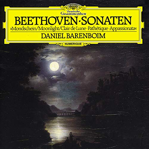 Beethoven: Piano Sonata No.8 In C Minor, Op.13 -