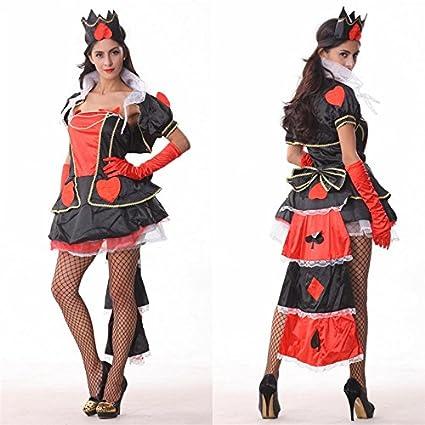 Western Queen disfraces ni?a Halloween traje noche club cantante ...
