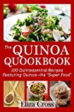 The Quinoa Quookbook, Eliza Cross, 0615898521