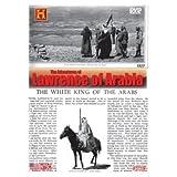 Lawrence of Arabia - Documentary DVD