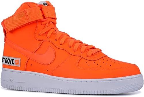Nike Air Force 1 '07 LV8 JDI Leather, Scarpe da Fitness Uomo
