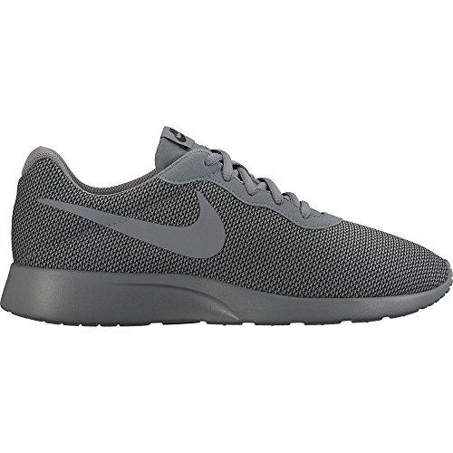 Cool Grey/Cool Grey-Black Size 12 ()