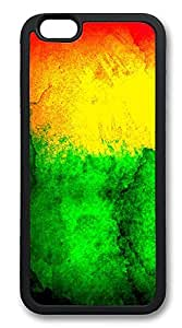 iPhone 6 Cases, Rastarized Durable Soft Slim TPU Case Cover for iPhone 6 4.7 inch Screen (Does NOT fit iPhone 5 5S 5C 4 4s or iPhone 6 Plus 5.5 inch screen) - TPU Black