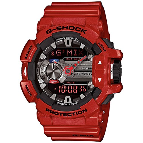 G Shock GBA400 4A Classic Stylish Watch